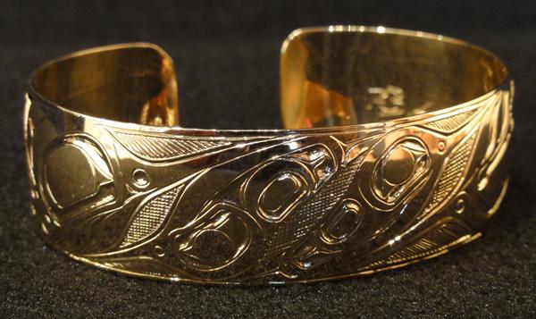 Hummingbird Bracelet<br />Ralph Burgess