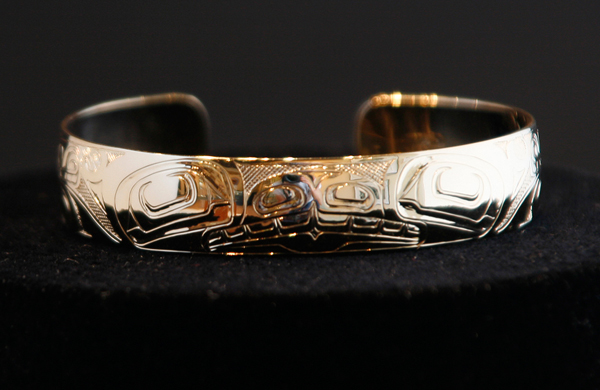 Bracelet<br />Ralph Burgess