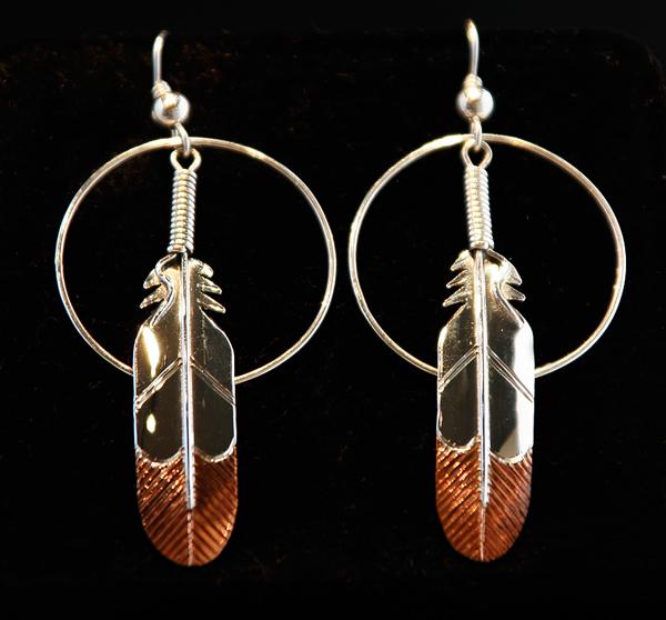 Earrings<br /></noscript>Ken Loo