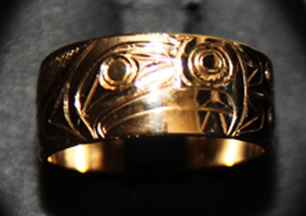 Gold Ring<br /></noscript>Jim McGuire