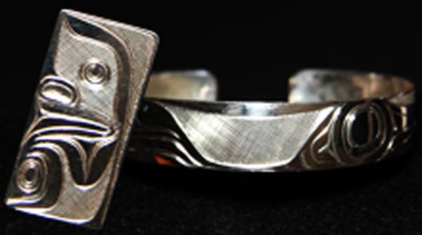 Bracelet & Pendant<br />Jim McGuire