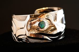Cuff by Jesse Brillon
