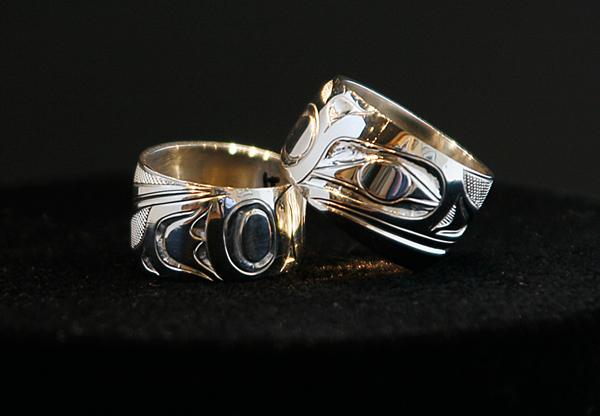 Rings<br />Ivan Thomas