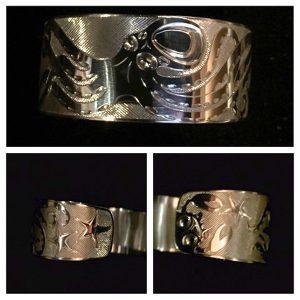 Bracelet by Allen Thompson