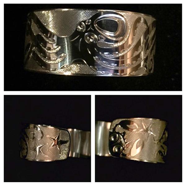 Bracelet<br />Allen Thompson