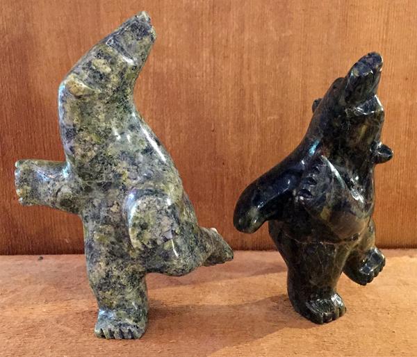Dancing Bears<br />