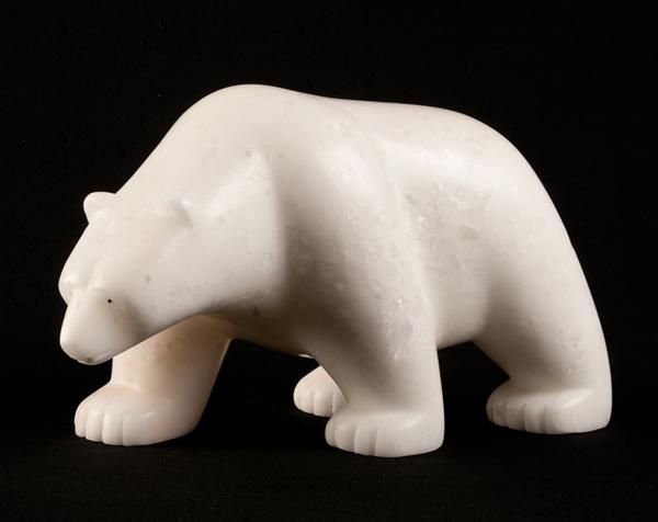 Polar Bear<br />Howard Moose<br /><span class='sold'>SOLD</span>