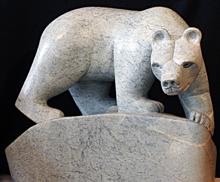 Polar Bear<br />Rodney Kolausok<br /><span class='sold'>SOLD</span>