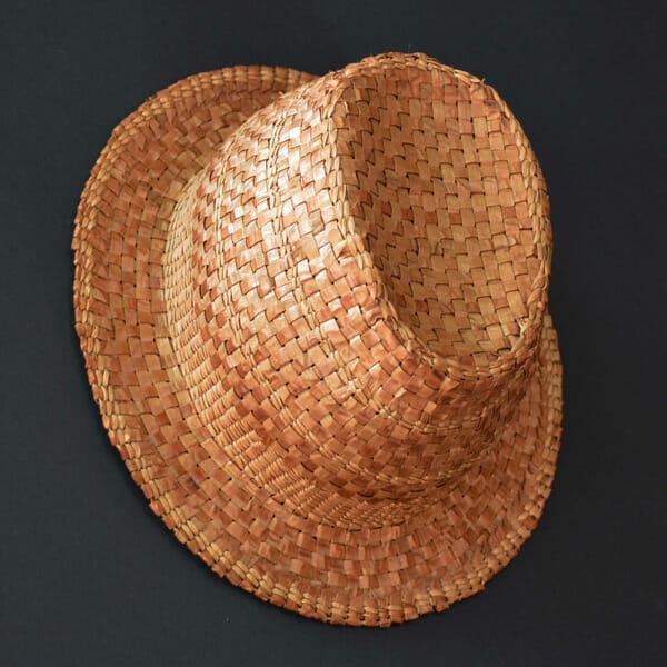 Cedar Hat<br />Blossom Edgar