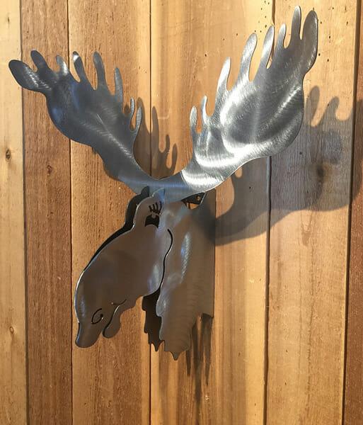 Moose<br />