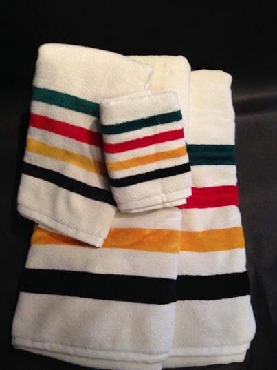Pendleton Towel Sets