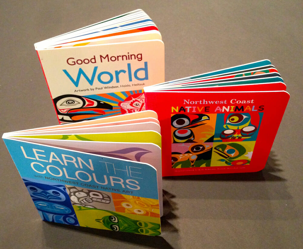 Children's Board Books